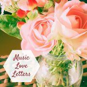 「ミュージック・ラブレター~恋するピアノ~」アルバムジャケット